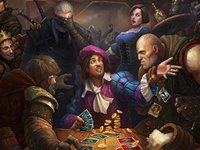 Imagem 8 do Gwent Witcher Theme