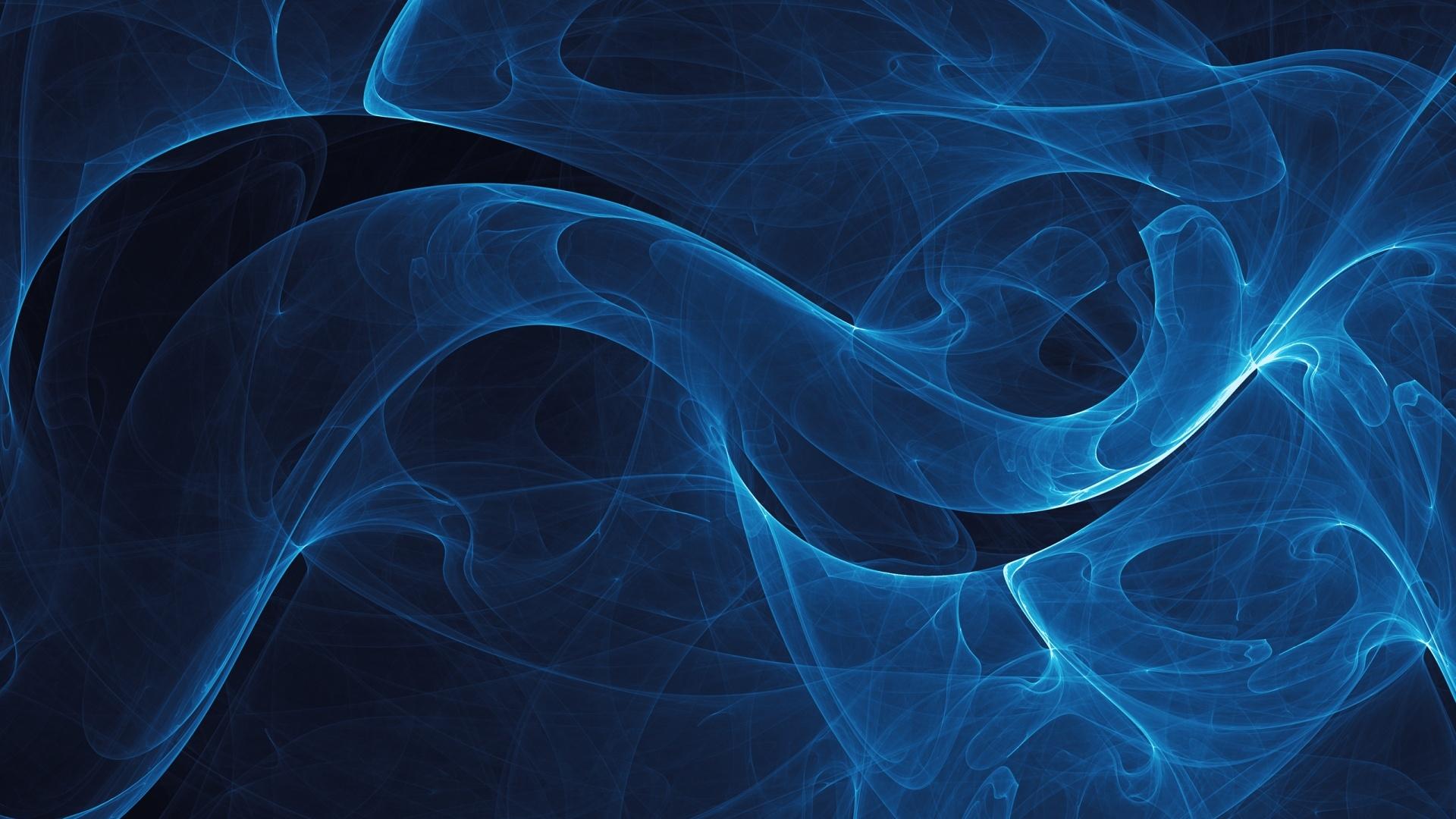 Cool Blue Theme - Imagem 1 do software