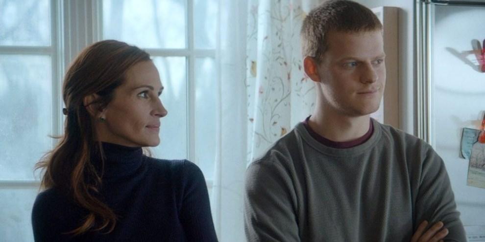 Julia Roberts convenceu Lucas Hedges a aceitar papel em Ben Is Back