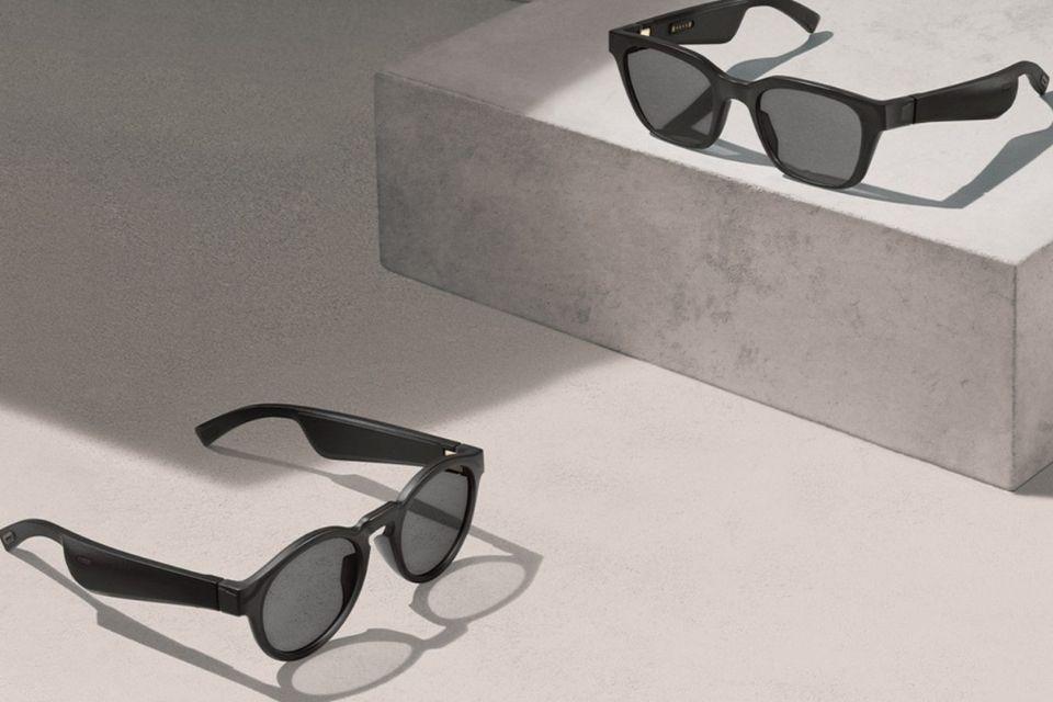 3e9ea89a1 Bose lança óculos de sol com função para áudio e realidade aumentada -  TecMundo