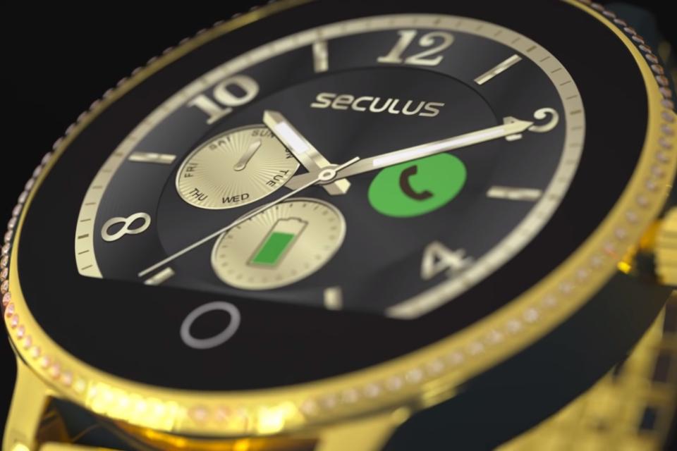 1649a4331e9 Seculus lança linha de smartwatches no Brasil com três modelos diferentes -  TecMundo