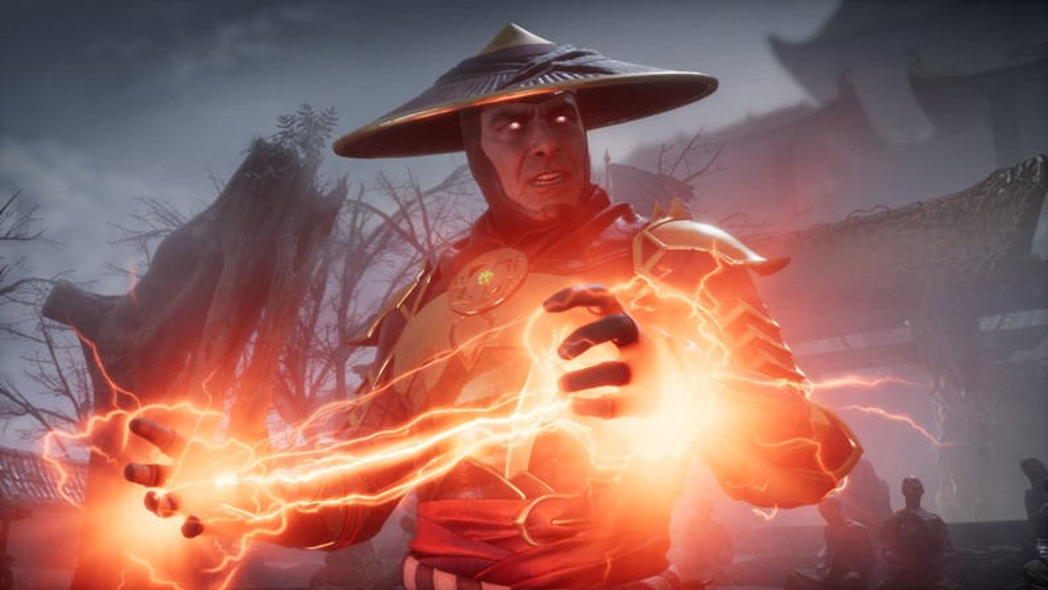 Mortal Kombat 11 recebe uma nova leva de screenshots e detalhes de gameplay