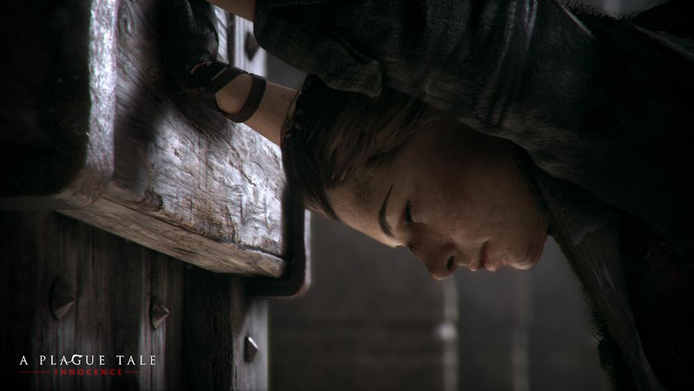 Veja as novas imagens reveladas de A Plague Tale: Innocence