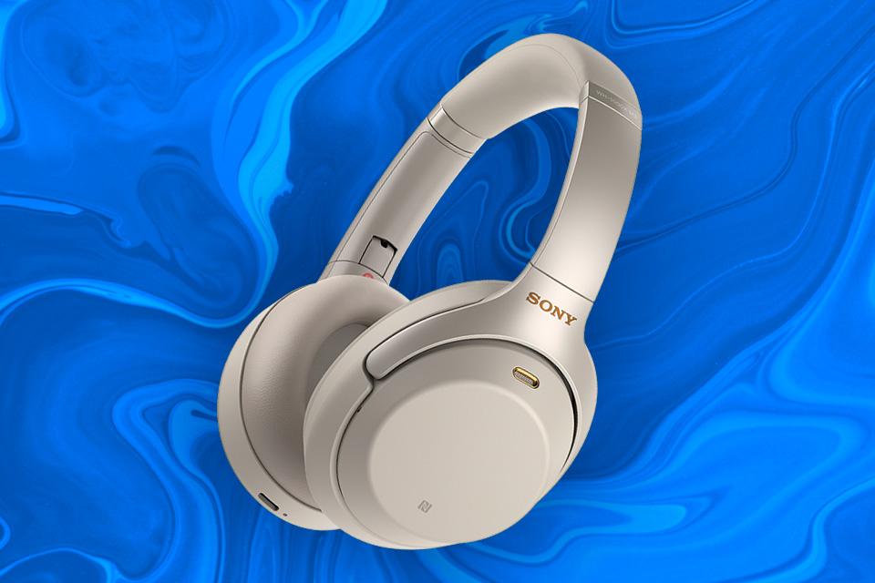 8e5b7c8c1 Sony WH-1000Xm3 com cancelamento de ruído: review/análise