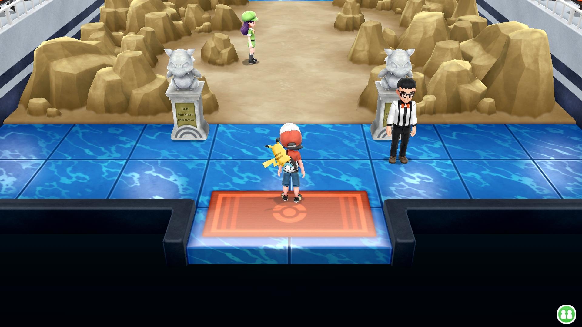 Pokémon Let's Go brilha na nostalgia, mas oscila entre ideias boas e ruins