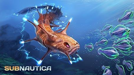 Subnautica Theme - Imagem 1 do software