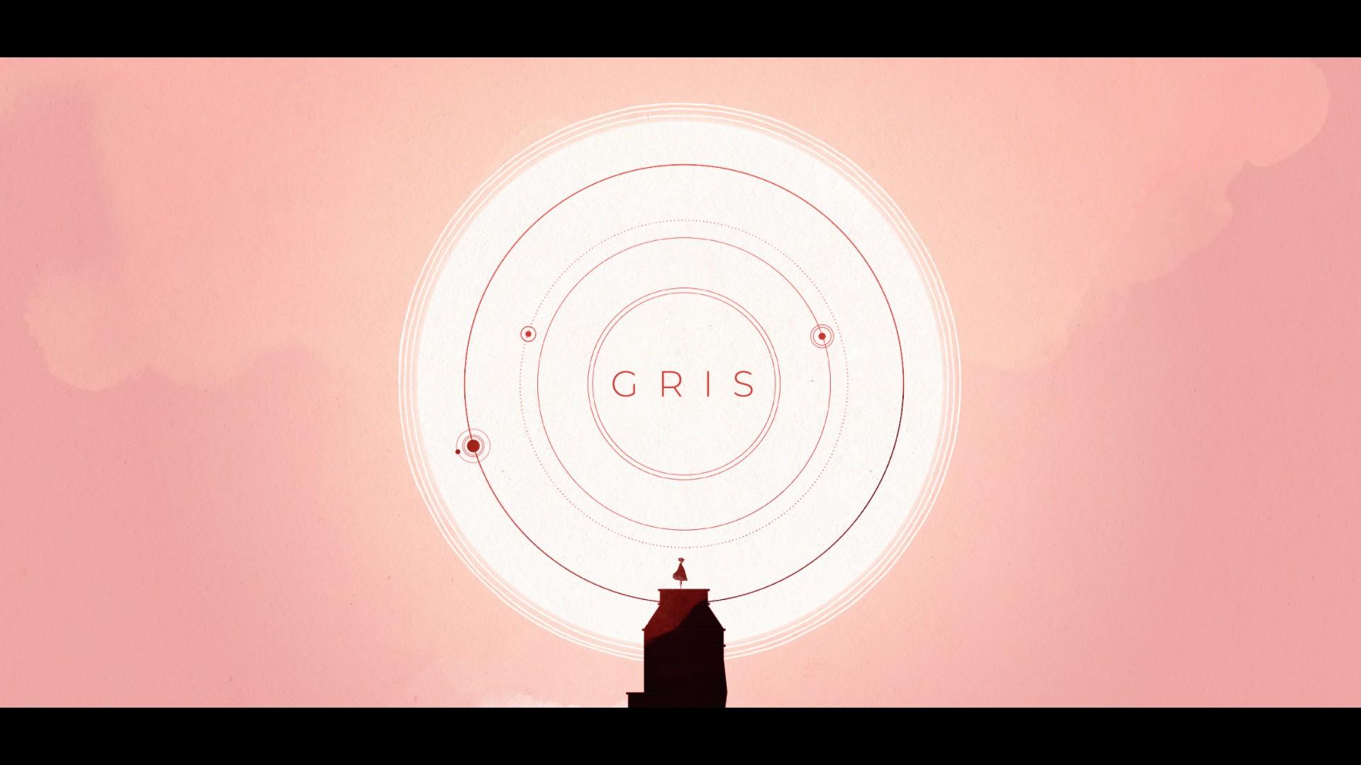 GRIS é uma jornada artística em busca de reconstrução