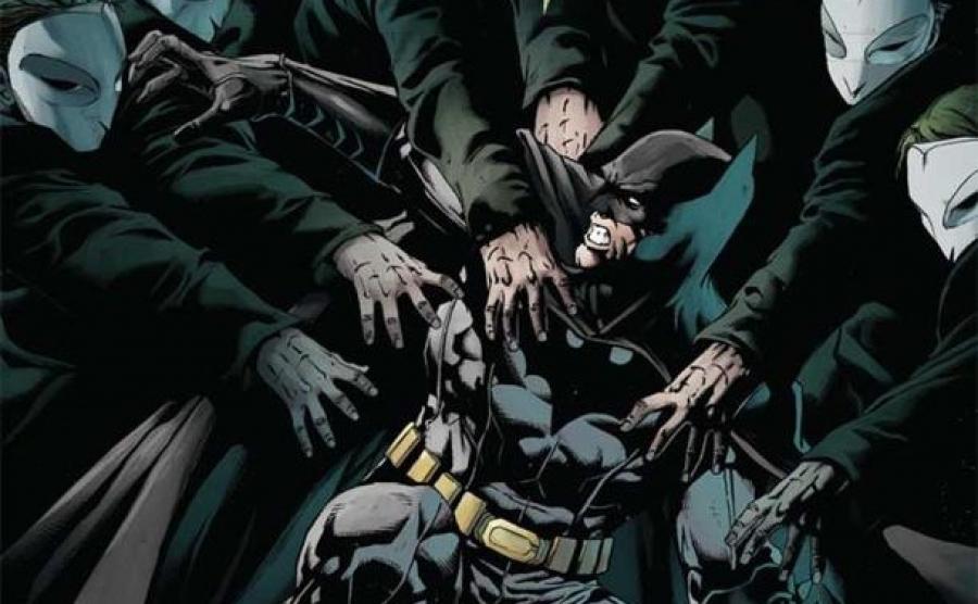 Conheça os principais arcos de Batman que todo fã deve ler
