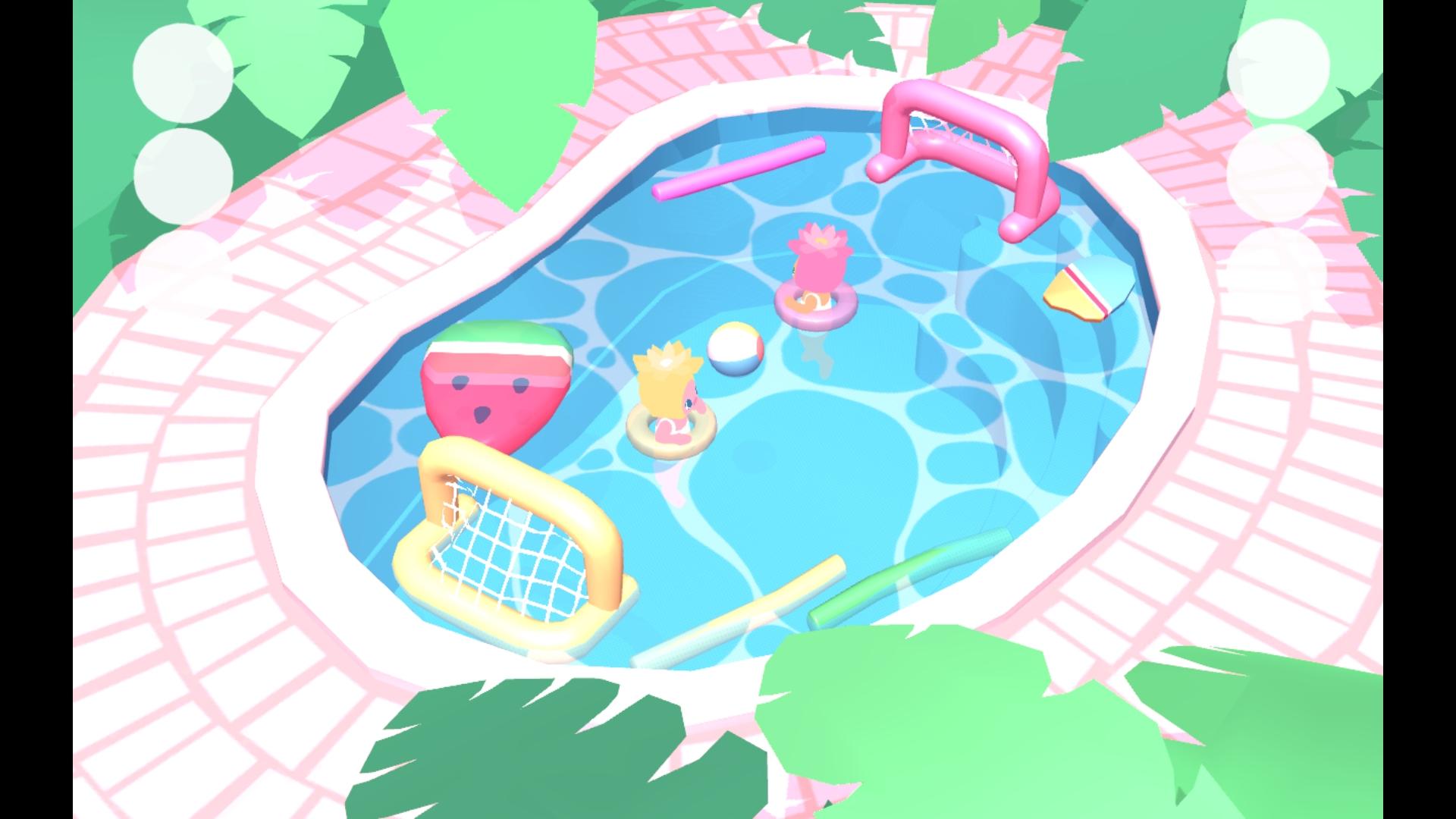Pool Party - Imagem 1 do software