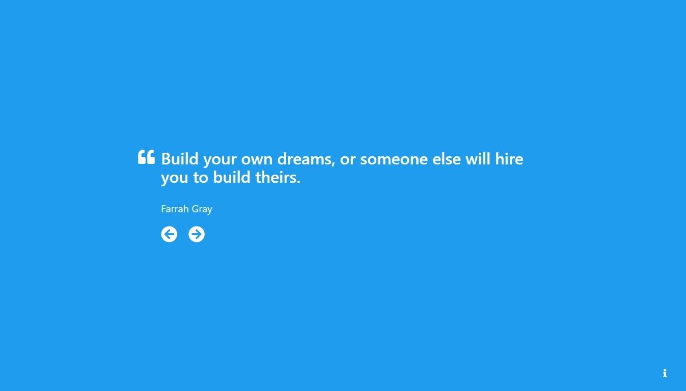 Quotes - Imagem 1 do software
