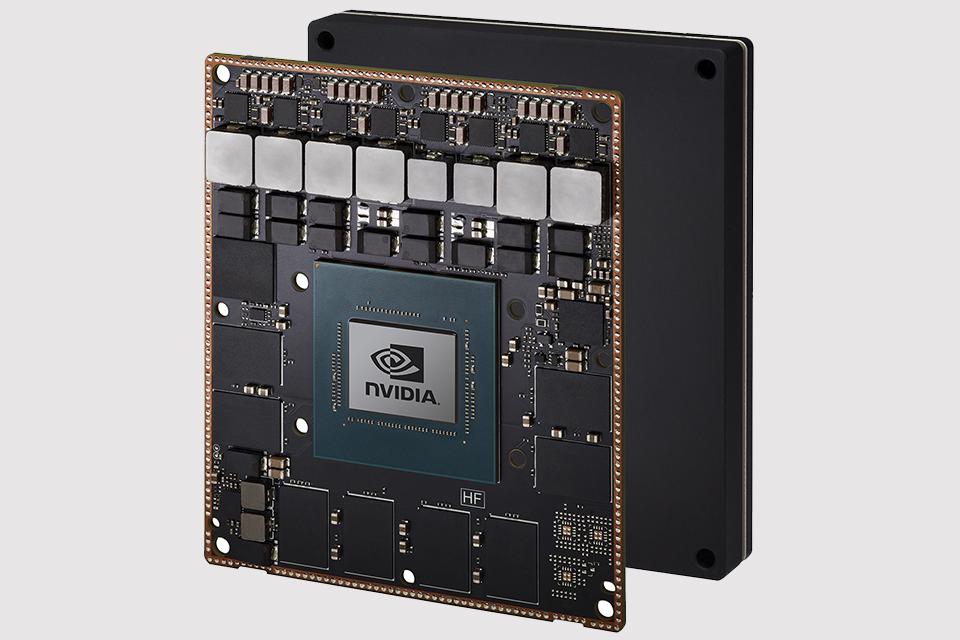 0c9123c937e0e Jetson AGX Xavier  NVIDIA anuncia seu novo módulo para projetos de IA