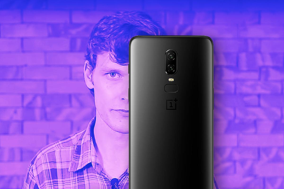 13130e705d Top 5 TecMundo  melhores smartphones testados pelo Leonardo Rocha em 2018