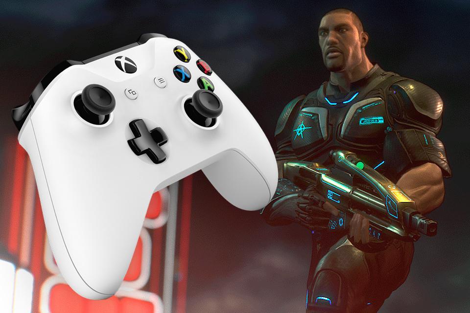 Tem Na Web - Os 8 jogos mais aguardados de 2019 para o Xbox One