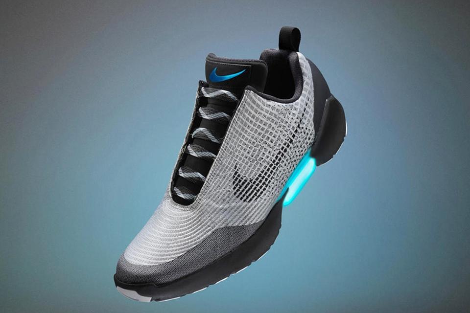 a64e6950987 Nike promete versão mais barata de tênis baseado em De Volta para o Futuro