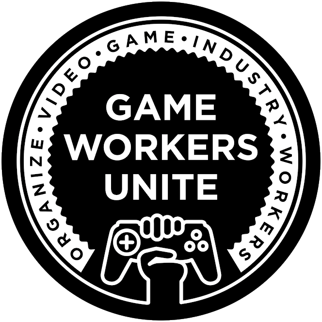 Game Workers Unite