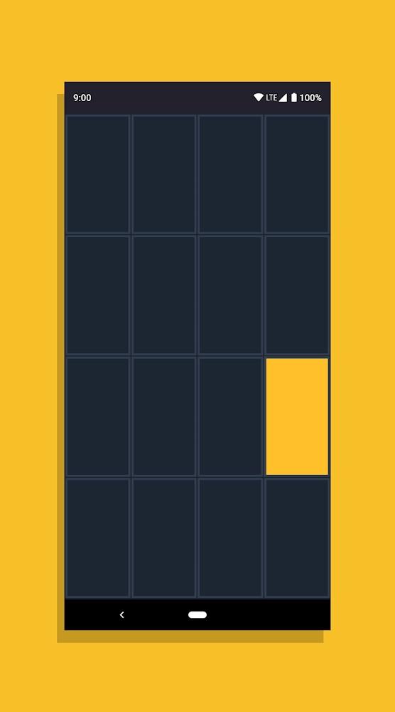 Reaction Game - Imagem 2 do software
