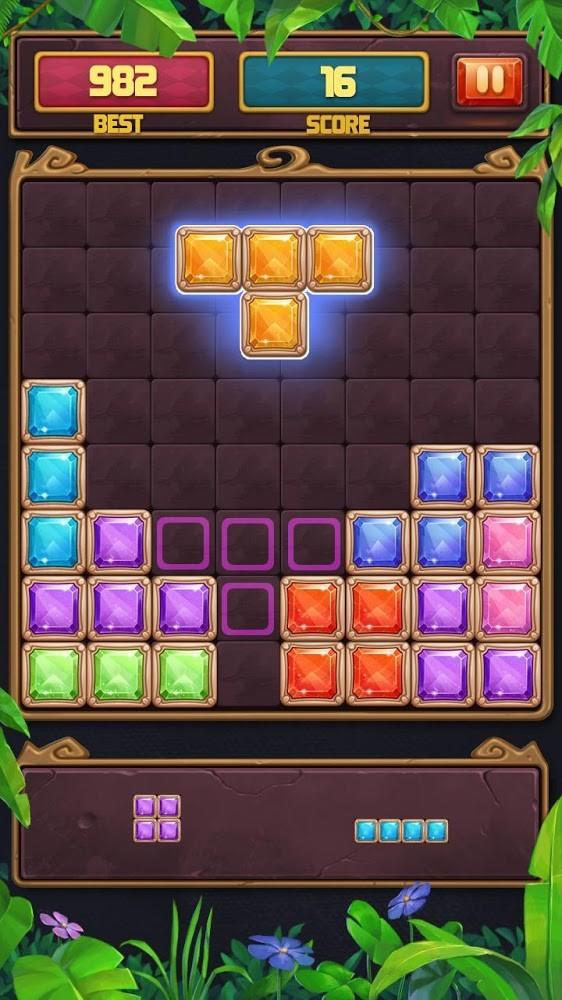 Block Puzzle 2019 - Imagem 1 do software