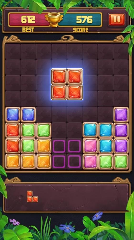 Block Puzzle 2019 - Imagem 2 do software