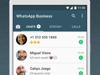 Imagem 4 do WhatsApp Business