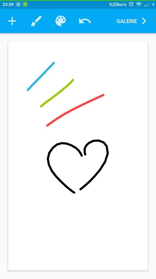 SketchIt - Imagem 1 do software