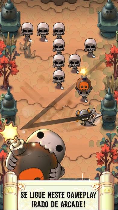 Nindash: Skull Valley - Imagem 2 do software