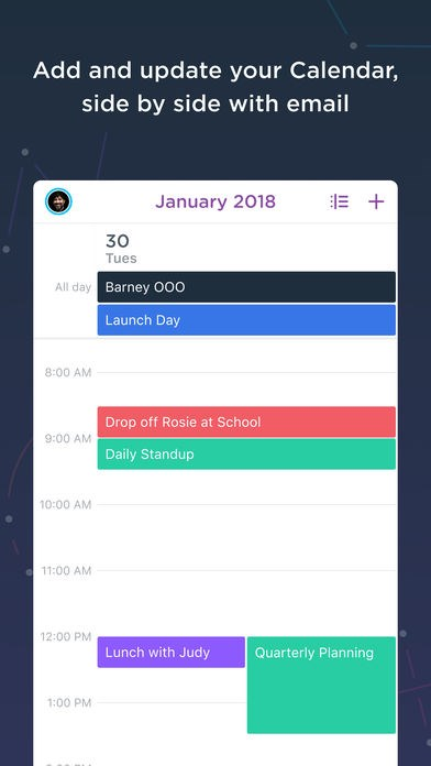 Astro - Email & Calendar - Imagem 2 do software