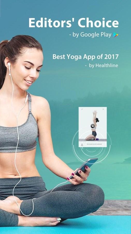 Daily Yoga - Imagem 1 do software