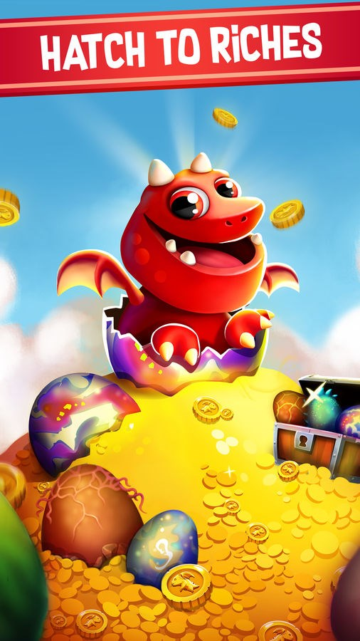 Tiny Dragons - Clicker Game - Imagem 2 do software