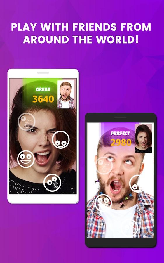 FaceDance Challenge! - Multiplayer - Imagem 1 do software