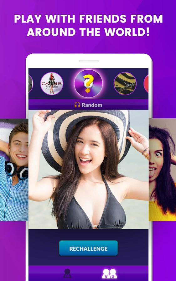 FaceDance Challenge! - Multiplayer - Imagem 2 do software