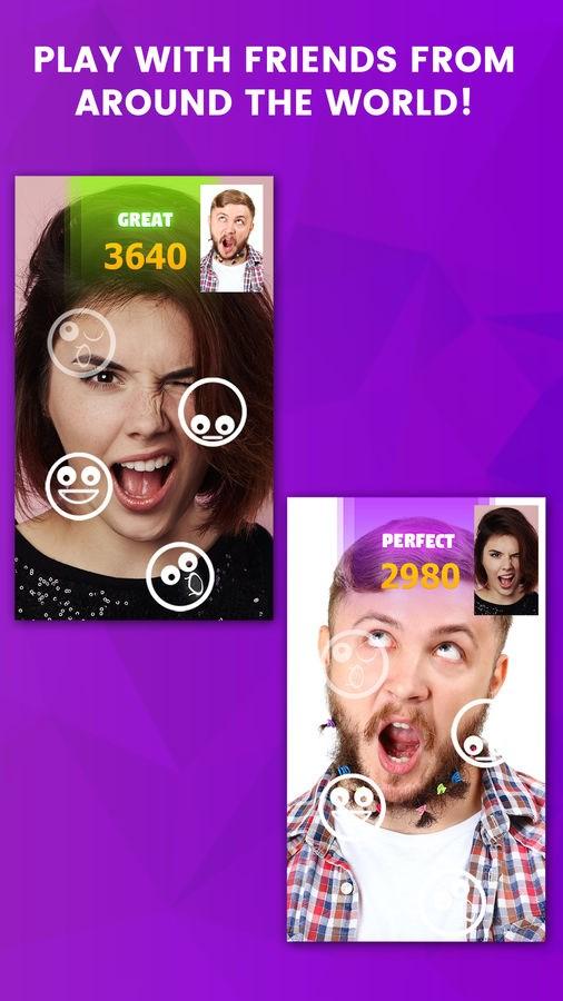 FaceDance Challenge! - Imagem 1 do software