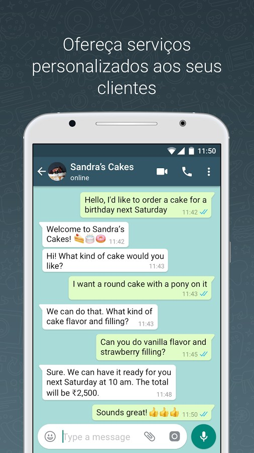 Whatsapp Business Download Para Android Gratis