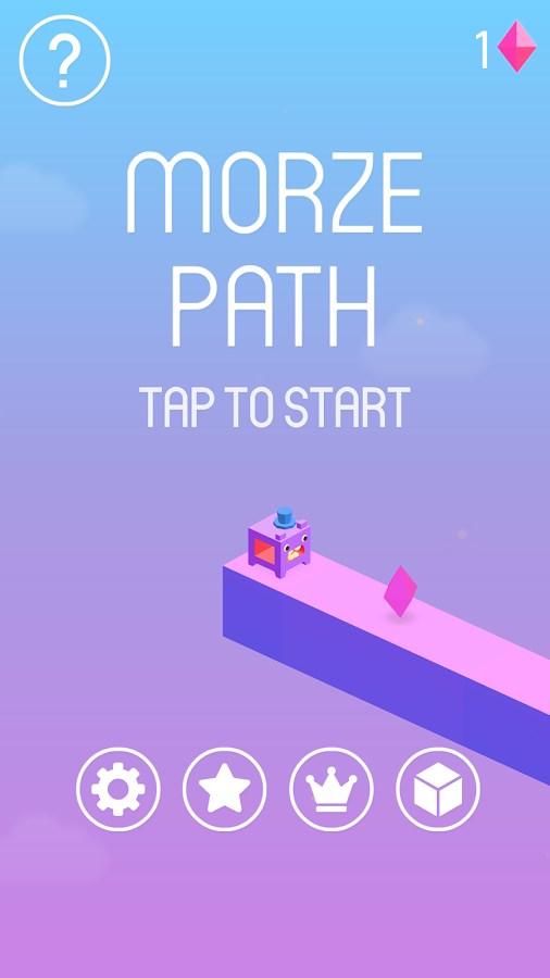 Morze Path - Imagem 1 do software