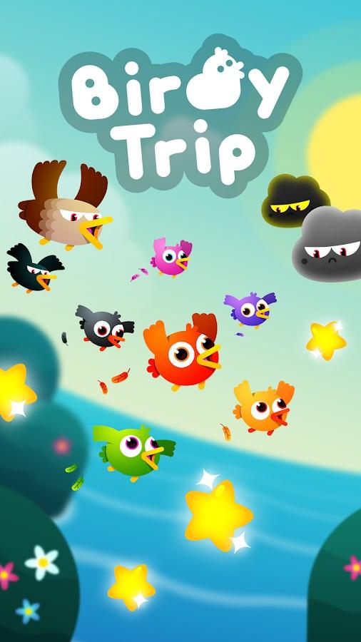 Birdy Trip - Imagem 1 do software