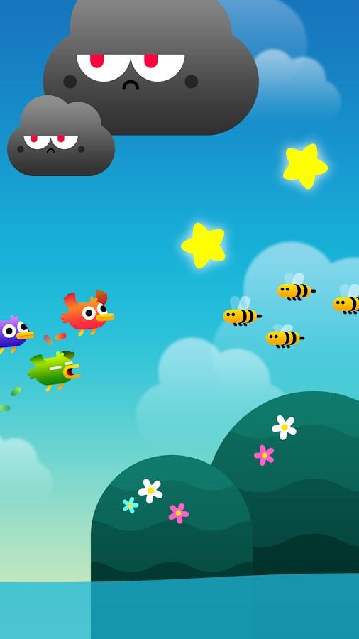 Birdy Trip - Imagem 2 do software