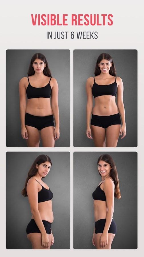 Perda de Peso Fitness - Imagem 2 do software