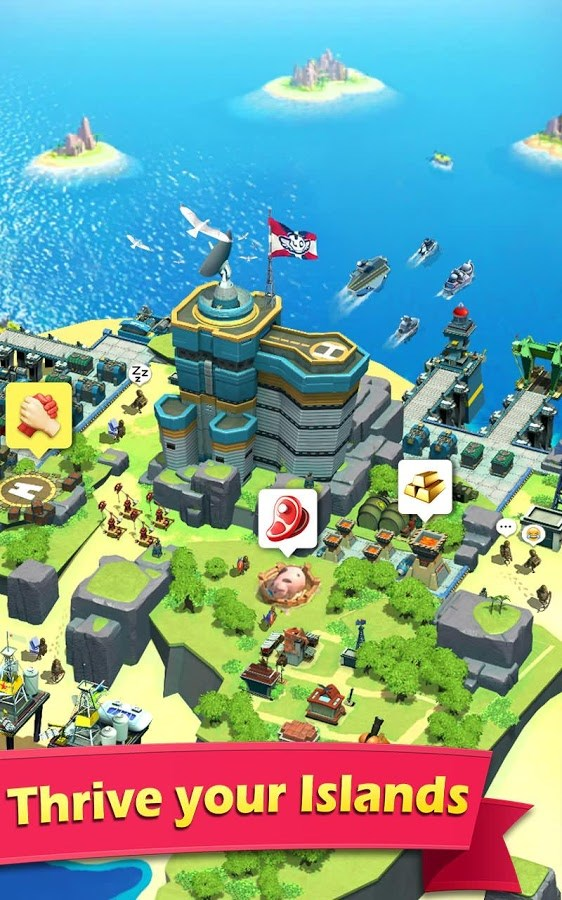 Sea Game - Imagem 1 do software