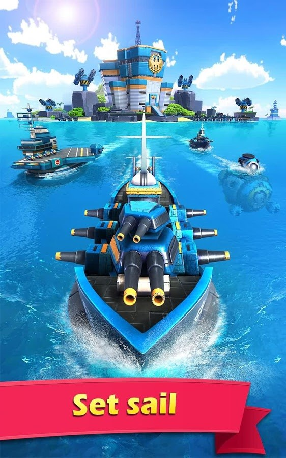 Sea Game - Imagem 2 do software