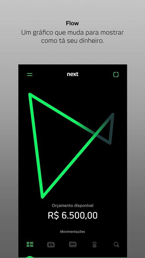 Next - faz acontecer - Imagem 2 do software