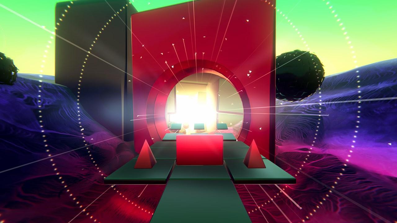 Glitch Dash - Imagem 1 do software