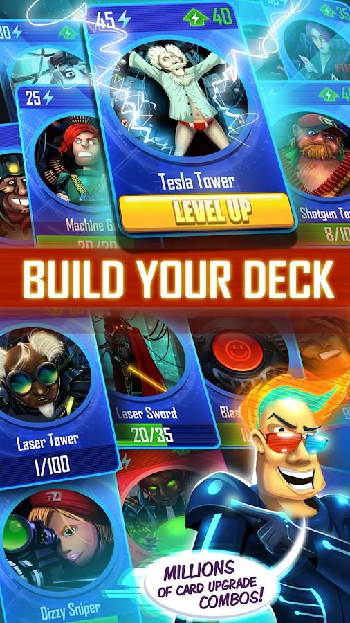 Tower Duel - Imagem 2 do software