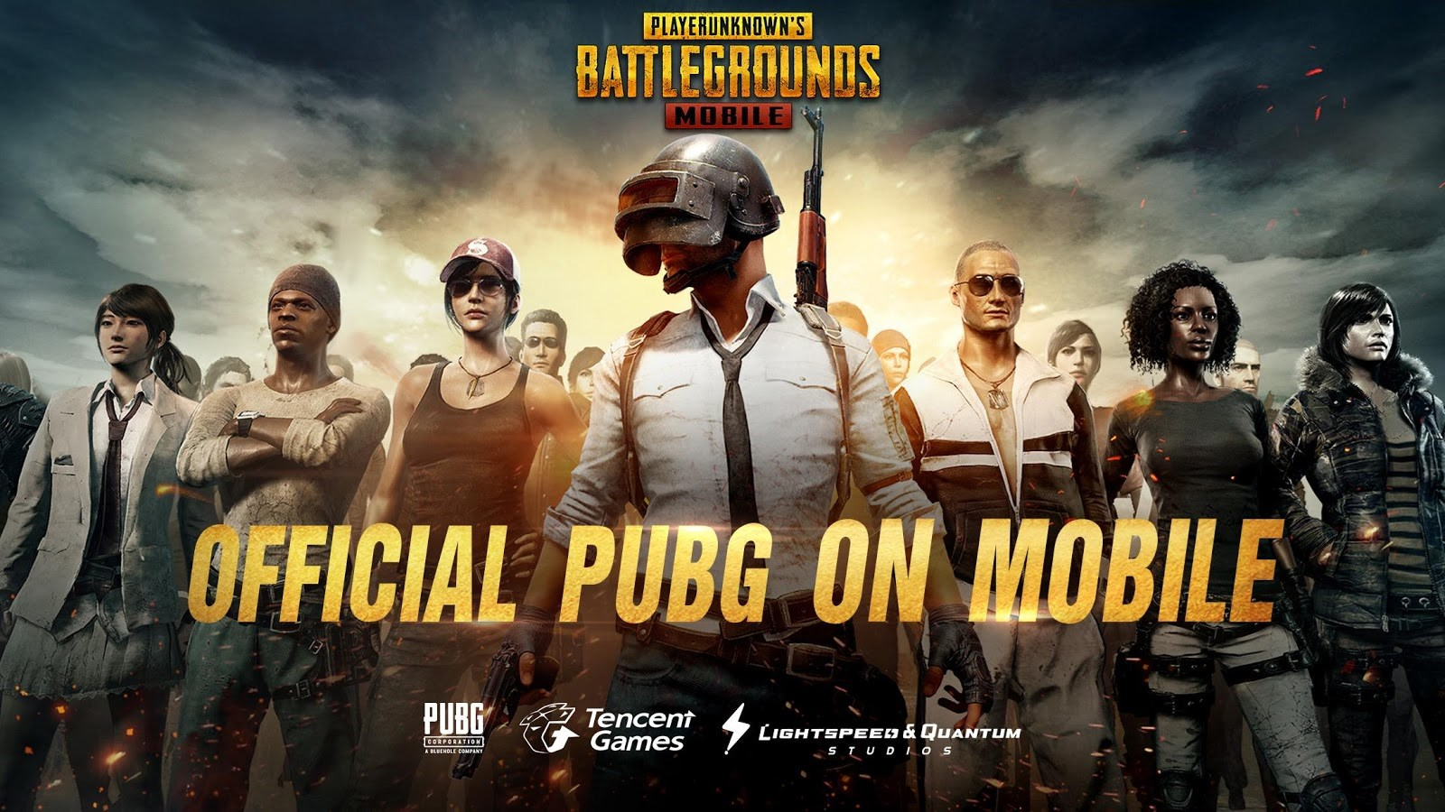 PUBG Mobile - Imagem 1 do software