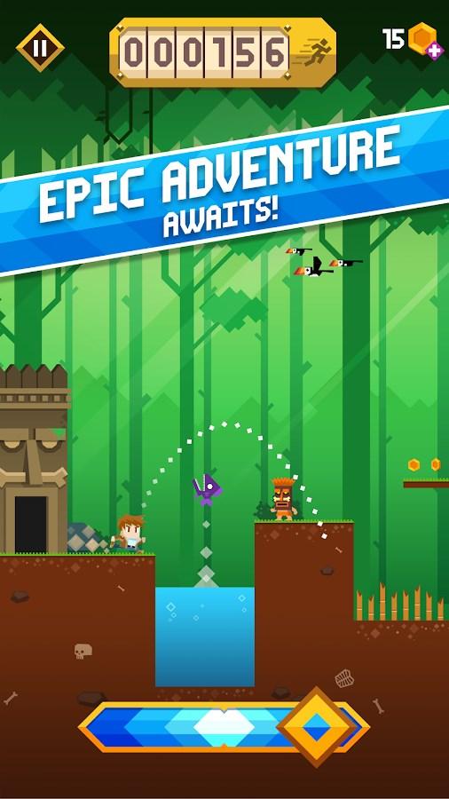 Runventure - Imagem 1 do software