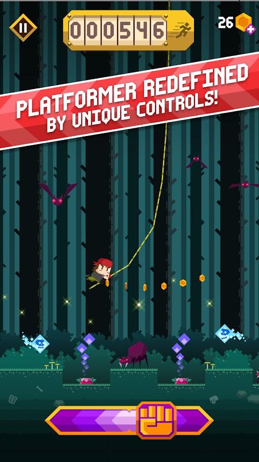 Runventure - Imagem 2 do software