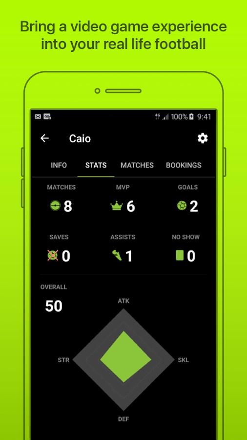 Appito - Imagem 2 do software