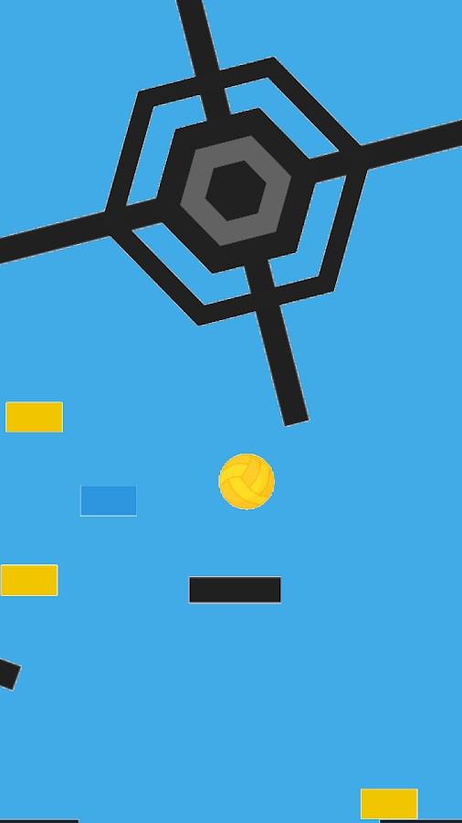 Sky Climb - Imagem 2 do software