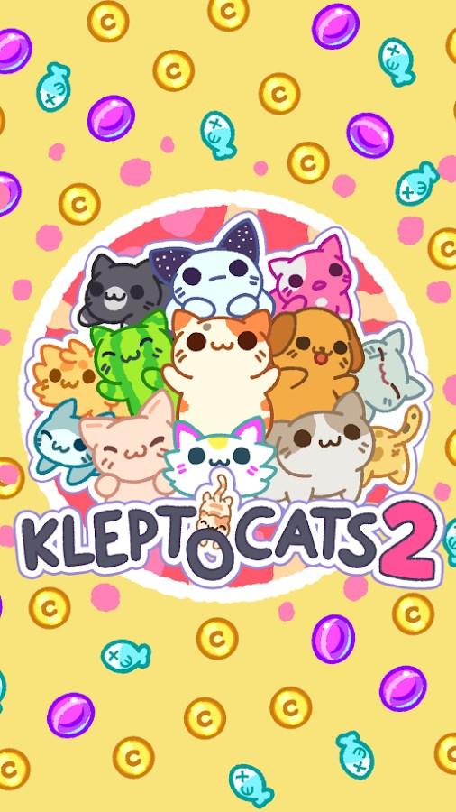 KleptoCats 2 - Imagem 1 do software