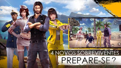 Free Fire - Imagem 3 do software
