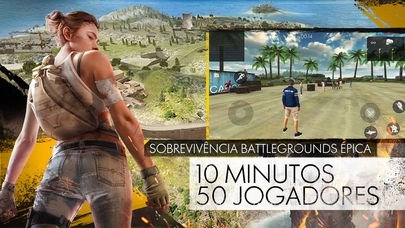 Free Fire - Imagem 5 do software