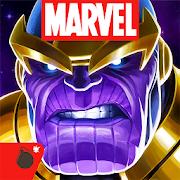 Logo Marvel - Torneio de Campeões ícone